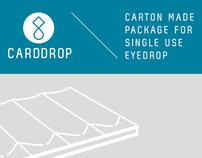 Carddrop