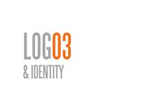 LOGO & IDENTITY : 03