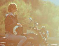 Moto Guzzi V7 Costruita Con Orgoglio In Italia