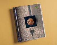 Anúncio Revista - Cooasgo