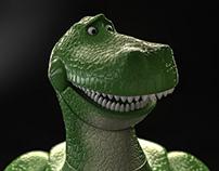 Fan Art Rex