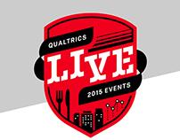 Qualtrics Live Branding