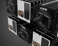 Vyne Packaging