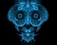Visionary fractal art