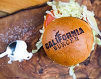 photos for California burger bar