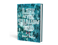 Helen Bailey - Life at the Shallow End Cover