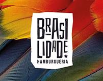 Brasilidade Hamburgueria