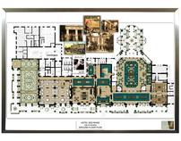 Hotel Des Bains - Lido di Venezia - Italy