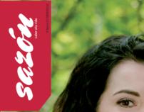 Revista Sazón