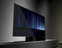FULCRO TV concept
