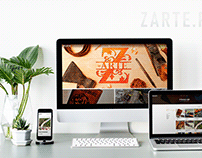 Website Zarte