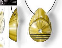 Steinway & Sons Jewelry