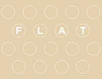 Flat Imitation Game - Illustration