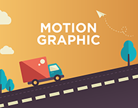 Social Motion Graphic