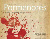 Revista Pormenores_2009