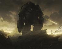 Sun of Z Promo - Trailer Music [War Machine]
