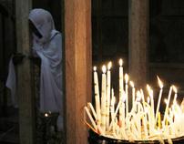 Jerusalem: Semana Santa 2012