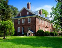 The Historic Berkeley Plantation