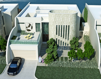 Luxury Residential Villas Phase 3 - Durrat Al Bahrain