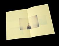 """Fanzine """"Vue d'en haut"""" I 2011"""