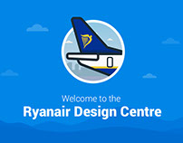 Ryanair Design Centre