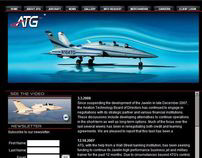 Aviation Technology Group, Inc. Website
