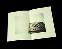 """Fanzine """"Montereau-Fault-Yonne"""" I 2011"""