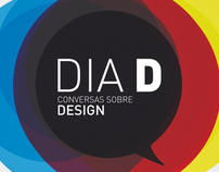 Dia D • Conversas sobre Design