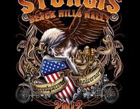 Sturgis 2012