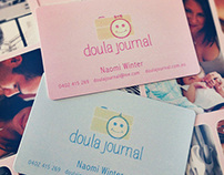 Doula Journal