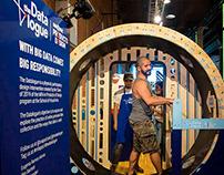 The Datalogue | Interactive Design Exhibition