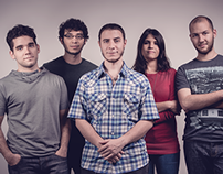 Sagha Design Team - Corporativo