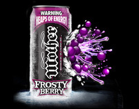 MOTHER FROSTY BERRY