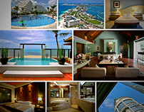 Travel Photography / Hotel Exteriors & Interiors