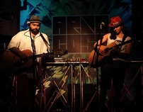 Music : The Tilt Festival : Tek+sonaluna at Blue Frog