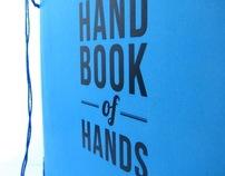 Hand Book of Hands