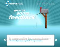 Creatina Studio