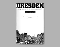 Book cover – Dresden
