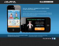 Levana Games