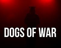 Music video, Sinnermen- Dogs of war