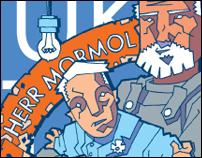 Herr Mormol