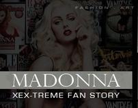 Madonna - XexTreme fan story