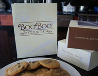 Boo Boo's Cookies