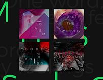 Playlist Cover | Spotify