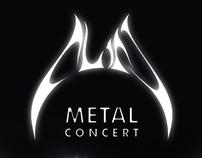 Aliaj Band's Concert AD