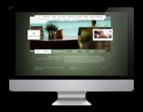 Peace Resort Samui - Hotel Website