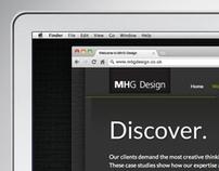 MHG Design