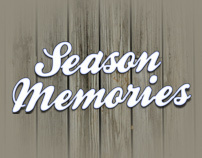 Season Memories: iPhone Memory Game