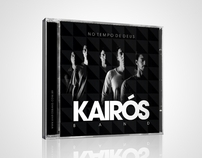 Kairós Band // Graphic Design