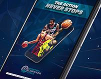 FIBA Artwork 2017